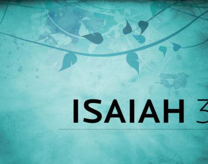 Isaiah 31