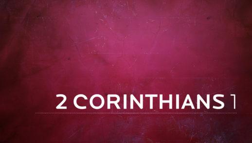 2 Corinthians 1